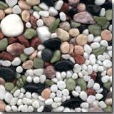 Natural Colorful Pebblestone