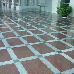 Granite Tiles Flooring