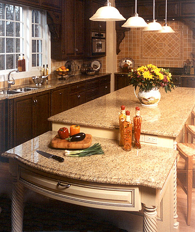Granite Kitchen Top