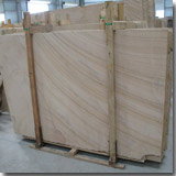 Wood Grain Sandstone Slab