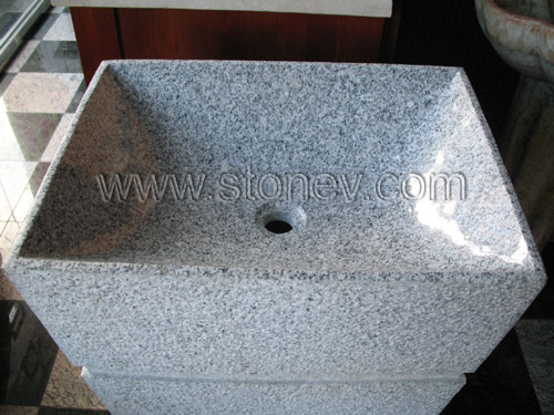Granite G603 Sink Basin