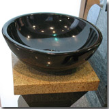 Granite Shanxi Black Basin