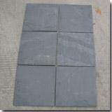 Chinese Black Slate Tiles