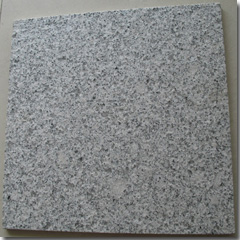 Stone Flamed Surface