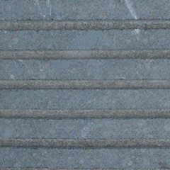 Stone Grooved Surface