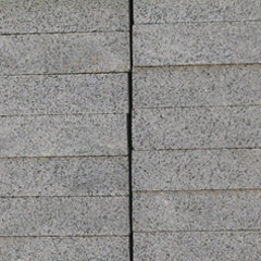 Stone Sawn Surface