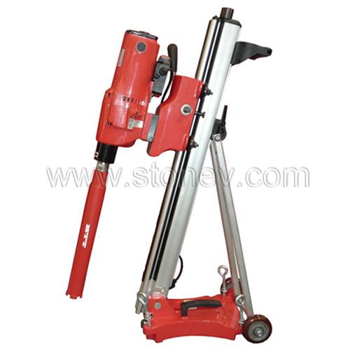 rock tool and machine