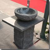 Granite G654 Pedestal