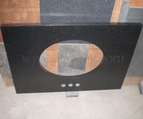 Granite G684 Vanity Tops