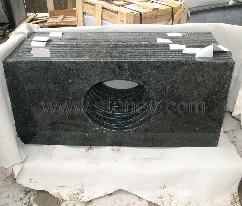 Granite Ubatuba Vanity Tops