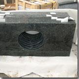 Granite Ubatuba Vanity Top