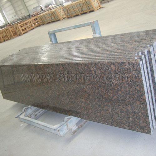 Granite Baltic Brown Countertops