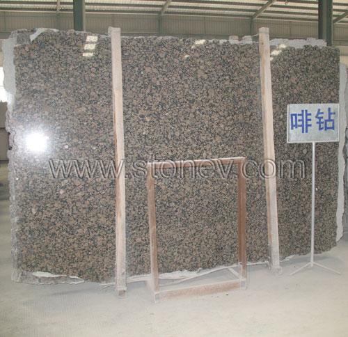Granite Baltic Brown Slabs