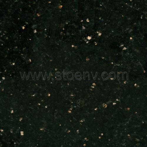Indian Granite Black Galaxy