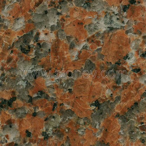 China Granite G562