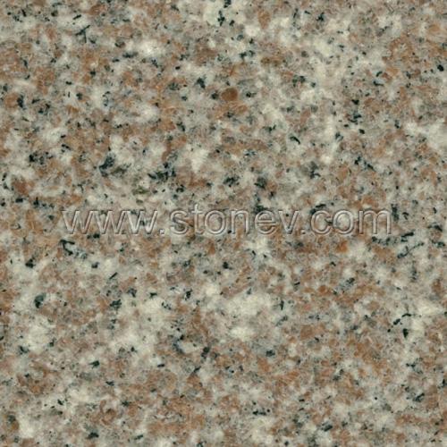 China Granite G663