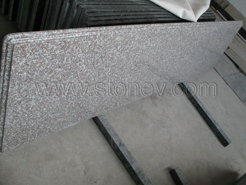 Granite G664 Coffee Countertops