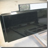 Granite Shanxi Black Countertops