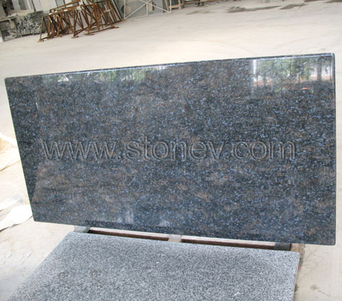 Granite G901 Butterfly Blue Countertops