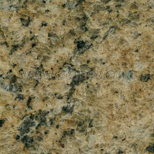 Brazilian Granite Giallo Veneziano