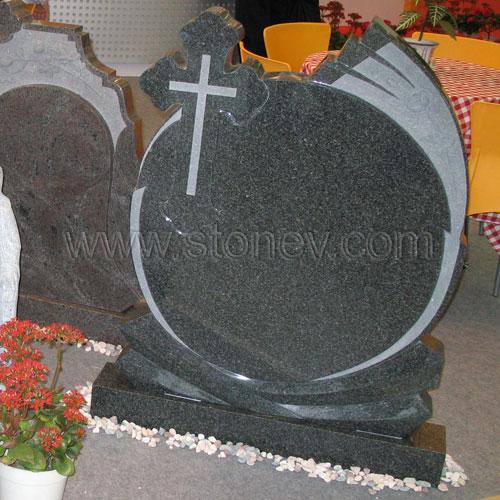 China Granite Tombstone