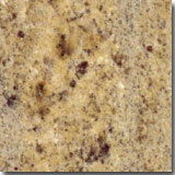 Indian Granite Kashmir Gold