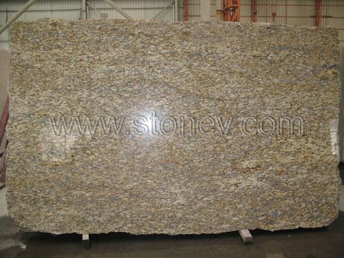 Granite Santa Cecilia Slabs