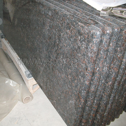 Granite Tan Brown Countertops
