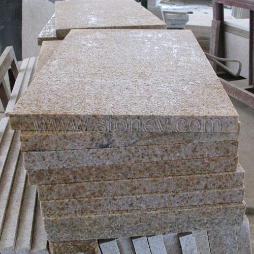 Granite G682 Tiles