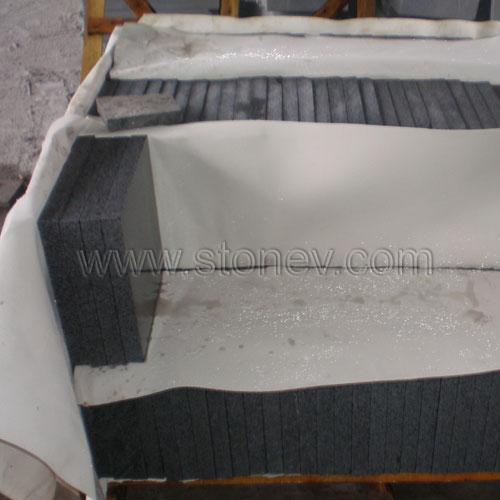 China Granite Shanxi Black Tiles