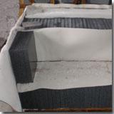 Granite Shanxi Black Tiles