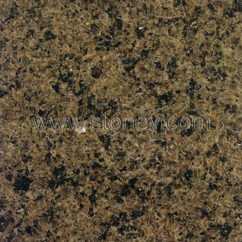 Norwegian Granite Tropical Brown