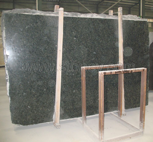 Granite Verde Ubatuba Slabs