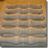 Granite Baluster