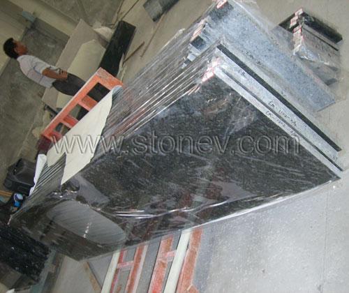Granite Countertops Packing