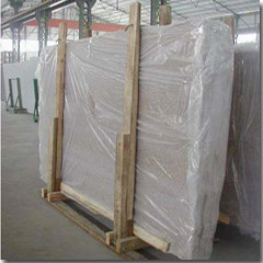Stone Products Packing Show Wooden Crate Carton