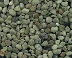 Green Pebblestones