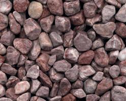 Red Pebblestones