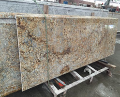 African Canyon Granite Countertops