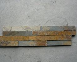 Rusy Slate Culture Stone