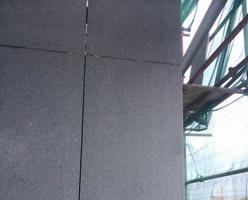 G654 Building Facade