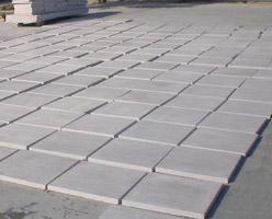 G663 Granite Facades