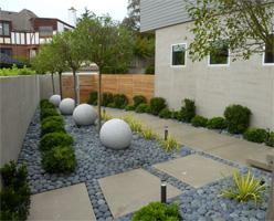 Garden Pebblestones