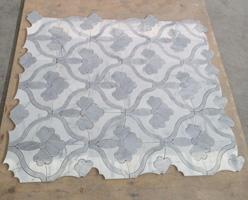 Marble Mosaic Floor