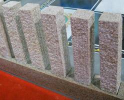 G682 Granite Palisade