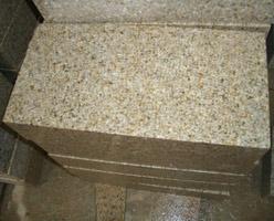 G682 Granite Paver