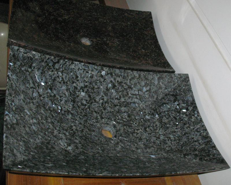 Blue Granite Basin