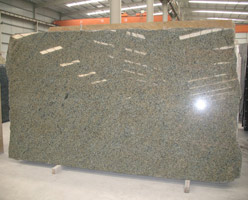 China Green Granite Slabs