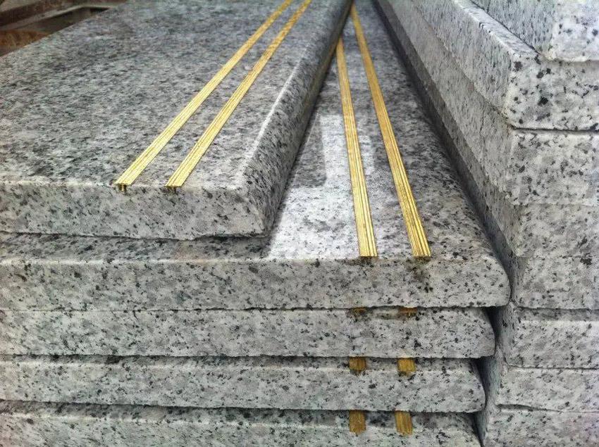 G603 Granite Stiars