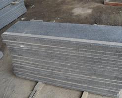 G654 Granite Stair
